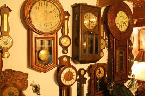 Article : Et si on remettait les pendules à l'heure?