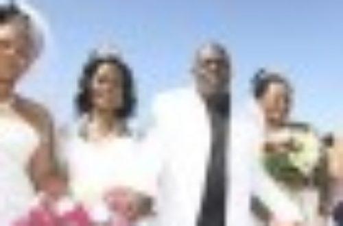 Article : Polygamie, bienvenue chez nous