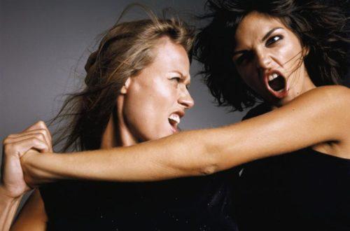 Article : Voleuses de maris, honte à vous!