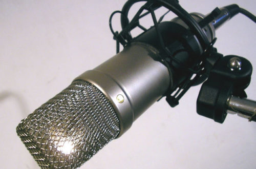 Article : A quand une véritable industrie musicale au Togo?