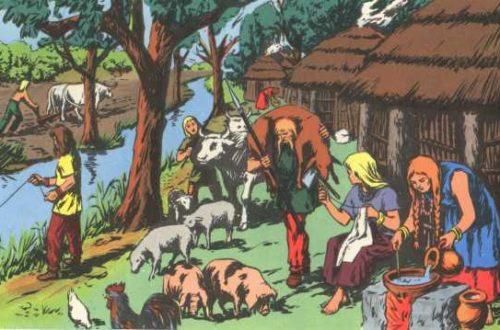 Article : Ces togolais dont les ancêtres sont Gaulois…