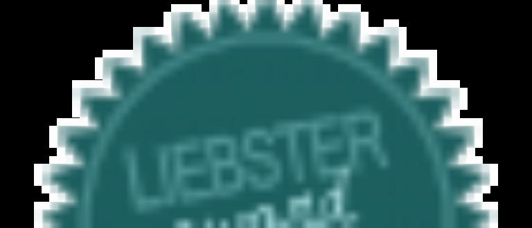 Article : Liebster Blog: Voilà, je me sens tout nu