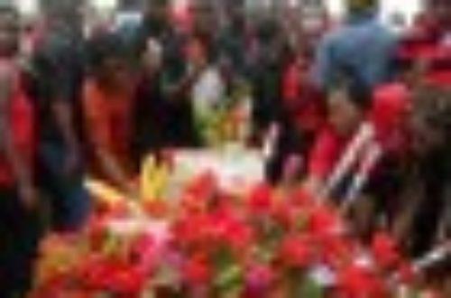Article : Fête des travailleurs au Togo: Un fiasco de plus