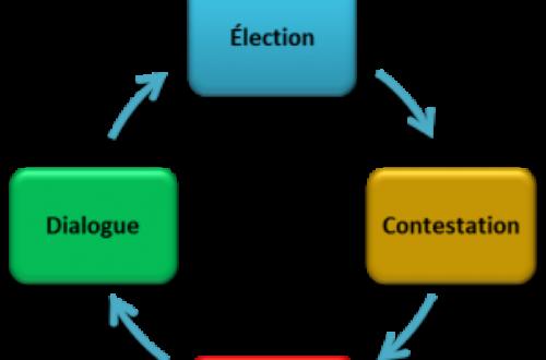 Article : Elections législatives: J'emmerde votre transparence
