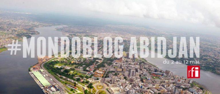 Article : Abidjan : Acte 1- Scène 1