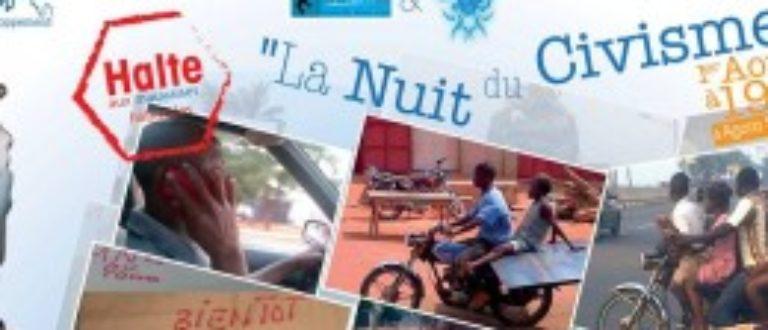 Article : Quid de la nuit du civisme, au Togo?