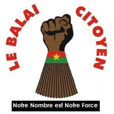 Logo du Balai Citoyen - Burkina Faso