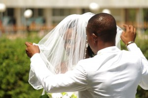 Mariage.  Crédit photo: Aphtal CISSE