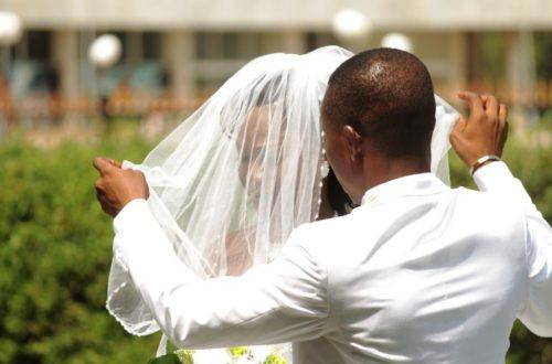 Article : Cinq astuces pour se marier à moindre frais